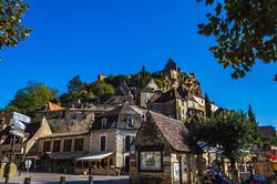 Beynac, Dordogne 2018