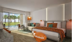 nick resort room