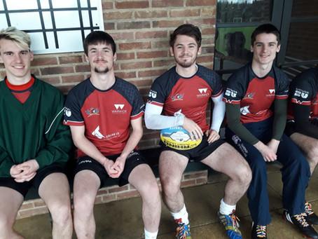 Cambridge RLFC 4-20 Warwick University Rugby League: Match report