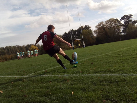 Warwick University Rugby League 33-12 Cambridge RLFC: Match Report