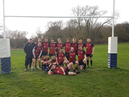 Warwick University Rugby League do the double against arch-rivals Coventry