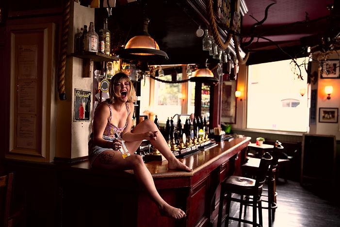 Shandyland publicity image - credit Ed C