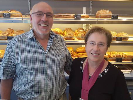 Bäckerei Bürgi übergibt nach 40 Jahren an Nachfolger – nach langer Suche