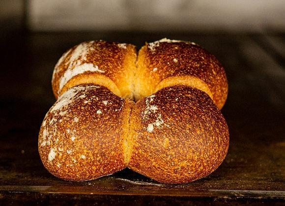 Brot 4er Püürli
