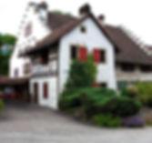 Blum-Hauser Catering