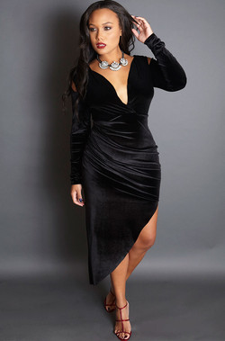 head-of-state-velvet-dress-grisel-holiday-2015-collection