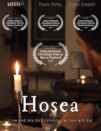 SetLife Studios - Hosea Poster