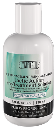 Lactic Action Pre-Treatment Solution