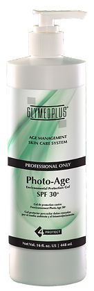 Photo-Age Environmental Protection Gel 30+ Back Bar Size