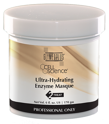Ultra-Hydrating Enzyme Masque Back Bar Size