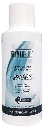 OXYGEN Deep Pore Cleanser Back Bar Size