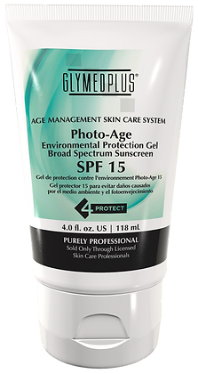 Photo-Age Environmental Protection Gel 15