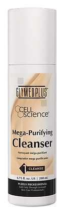 Mega Purifying Cleanser