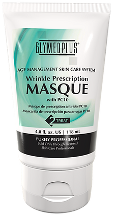 Wrinkle Prescription Mask with PC10
