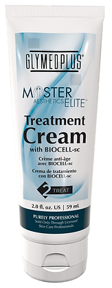 Treatment Cream with BIOCELL-sc