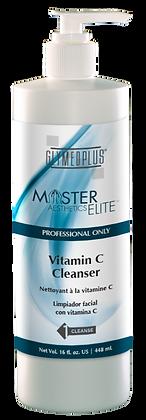 Vitamin C Cleanser Back Bar Size