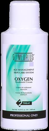 OXYGEN Treatment Cream Back Bar Size