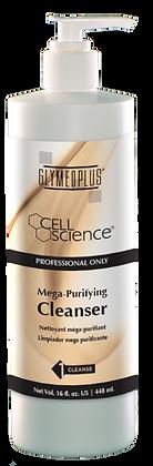 Mega-Purifying Cleanser Back Bar Size