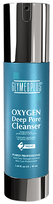 OXYGEN Deep Pore Cleanser