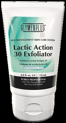 Lactic Action 30 Exfoliator