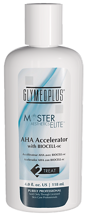 AHA Accelerator with BIOCELL-sc