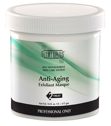 Anti-Aging Exfoliant Masque Back Bar Size