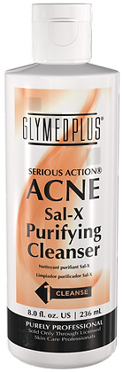 Sal-X Purifying Cleanser