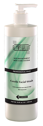 Gentle Facial Wash Back Bar Size