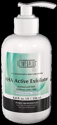 AHA Active Exfoliator