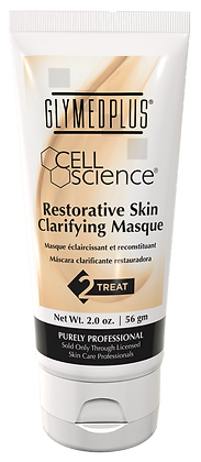 Restorative Skin Clarifying Masque