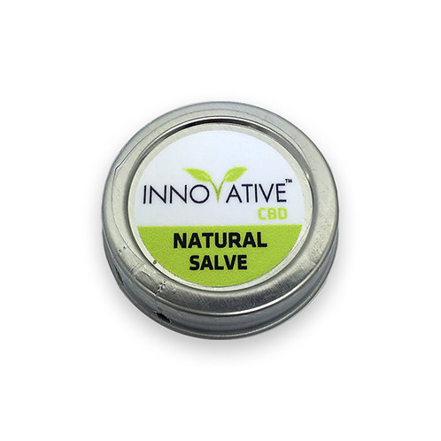Innovative CBD Organic CBD Salve