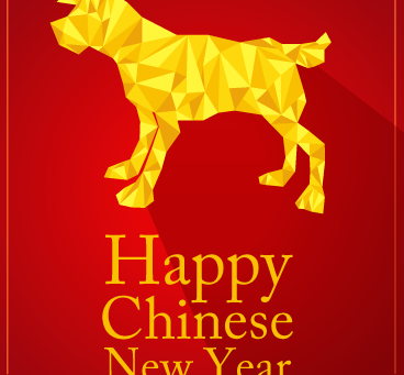 Another Chinese New Year