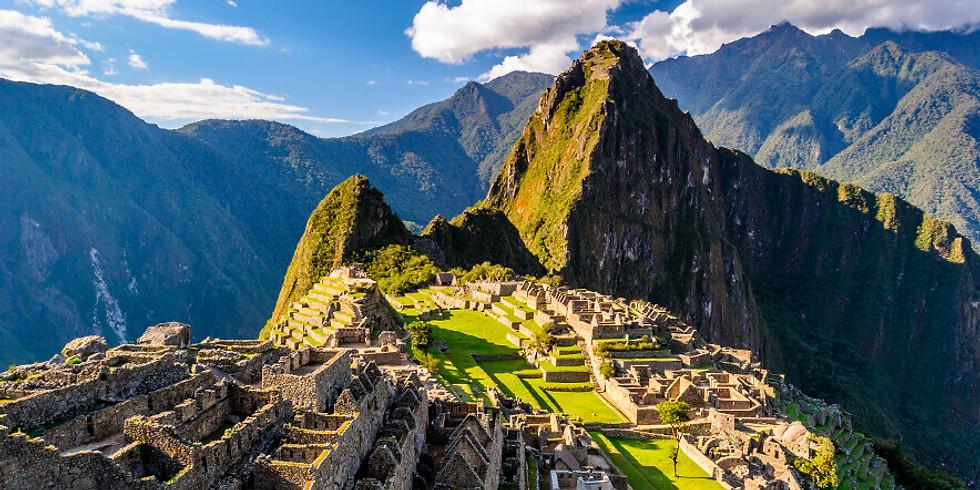 ΠΛΗΡΗΣ ΓΥΡΟΣ ΠΕΡΟΥ (Βόρειο/Νότιο Περού – Αμαζόνιος)