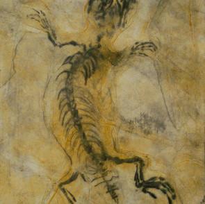 Yabeinosaurus at Dawn