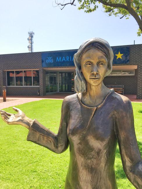 MARIST MARY - Catholic College Sale
