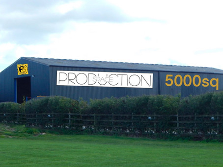Busy Production Space Ltd in Berkeley Gloucestershire