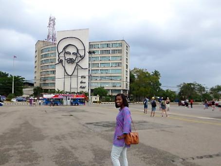 Fashion & Cuba!
