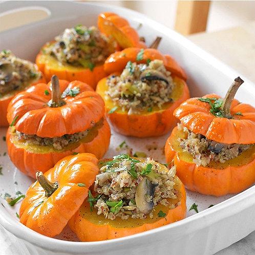 EAT HAPPY! Pumpkin Patches