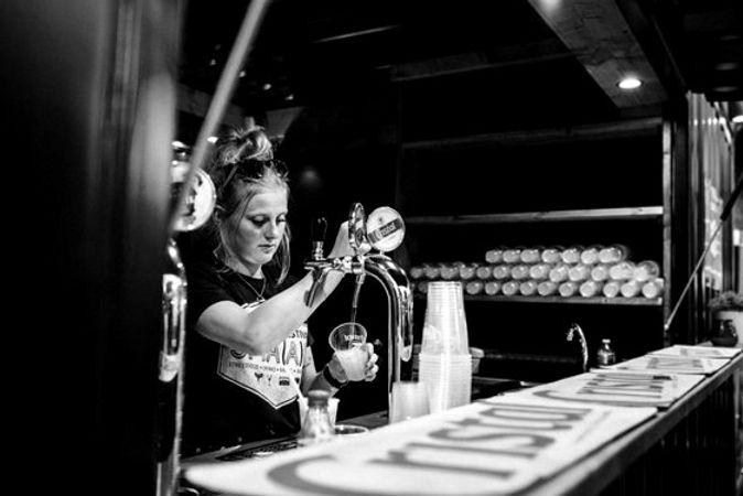 Bar op locatie_Bargo_Mobiele bar