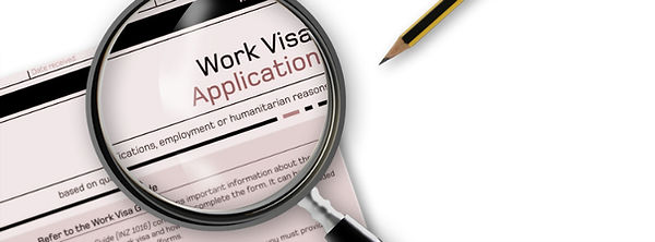 Work & Employment Visas | Visas de Trabajo | Immigrant Defenders Law Group
