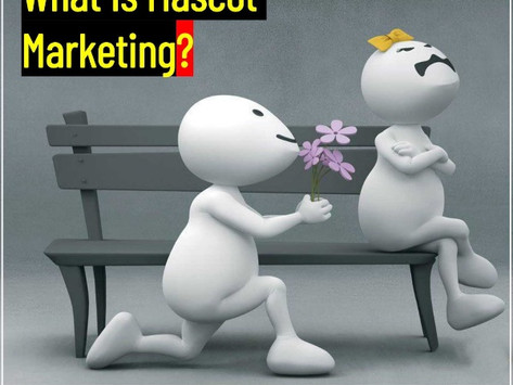 Mascot Marketing