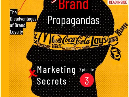 Brand Propaganda