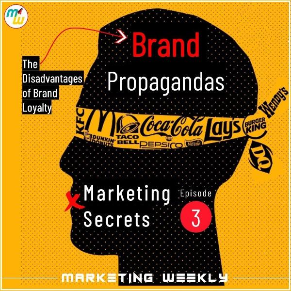 Brand Propagandas