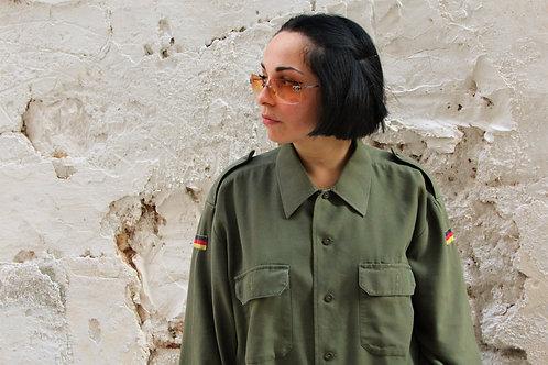 Camicia militare