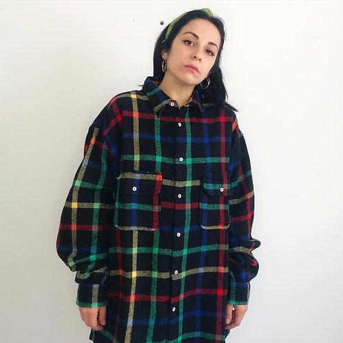Camicia taglialegna '90s