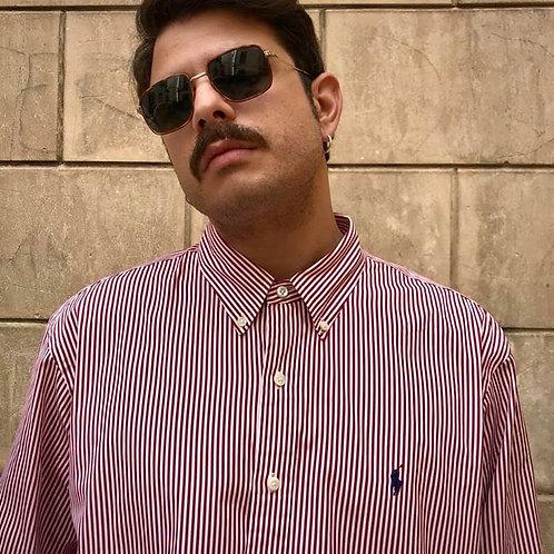 Camicia Ralph Lauren '90s