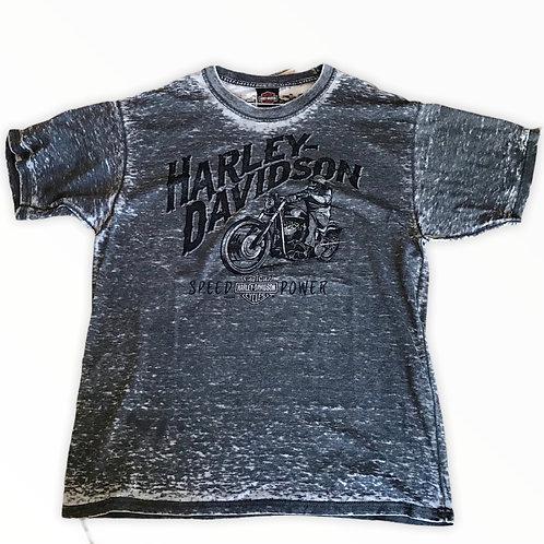 T-Shirt Harley Davidson '90s