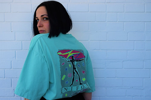'80s T-shirt by Unifrom