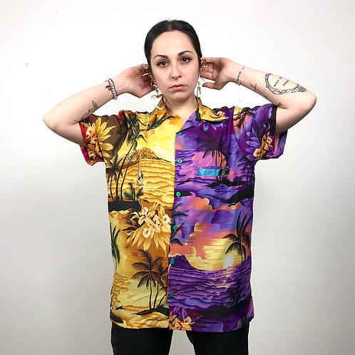 Camicia Hawaii