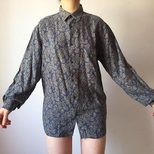 Camicia Wampum '80s